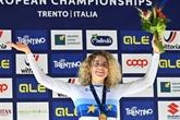 Champ d'Europe de cyclisme : Marlen Reusser sacrée sur le contre-la-montre