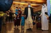 Afghanistan : nouveau départ d'Américains et résidents permanents depuis Kaboul