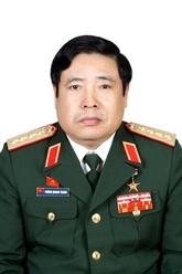Décès du général Phùng Quang Thanh