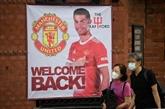 Ronaldo attendu à Old Trafford, Griezmann et le Real reviennent au bercail