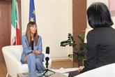 L'Italie soutient le Vietnam en vaccins anti-COVID-19