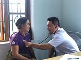 Duong Minh Tuân, jeune médecin aucœurgénéreux