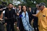 Course à la présidentielle : jour J à Rouen pour Anne Hidalgo
