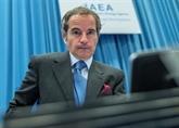 Le directeur général de l'AIEA en visite à Téhéran
