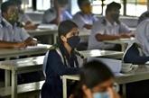 Bangladesh : les écoles rouvrent après dix-huit mois de fermeture