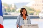Course à la présidentielle : Anne Hidalgo se lance à son tour, pour