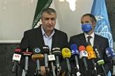 Nucléaire : un accord entre l'AIEA et l'Iran pour