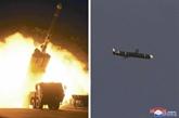 RPDC : tir d'essai réussi de nouveaux missiles de croisière à longue portée
