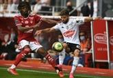 L1 : Angers dauphin freiné, Nice réaliste, Lyon en phase ascendante