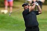 Golf : Garcia, Lowry et Poulter invités dans l'équipe européenne de Ryder Cup
