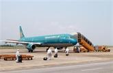 Le Vietnam envisage la réouverture pilote des vols intérieurs