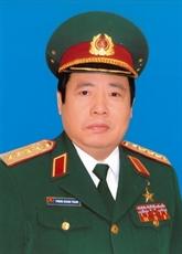 Funérailles nationales du général Phùng Quang Thanh