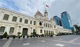 La distanciation sociale se poursuit à Hô Chi Minh-Ville