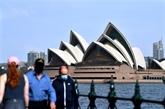 À Sydney, les personnes vaccinées peuvent se retrouver pour pique-niquer