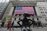 Wall Street termine en ordre dispersé, le marché cherche une direction