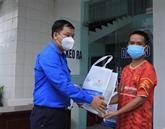 Plus de 2,6 millions de Vietnamiens bénéficient d'une aide sociale