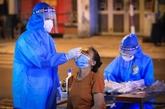 COVID-19 : le Vietnam signale 10.508 nouveaux cas en 24 heures