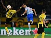 C1 : Ronaldo et Manchester en berne, le Bayern en verve et Lille déçu