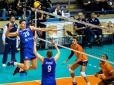 Euro de volley : Serbes et Polonais, premiers qualifiés pour le dernier carré