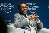 Brésil : Pelé est sorti des soins intensifs