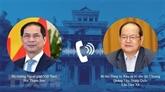 Le Vietnam remercie le Guangxi pour son don de vaccins anti-COVID-19