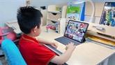 Don de la BIDV pour fournir des services de télécommunications et des ordinateurs aux étudiants
