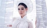 Une beauté vietnamienne entre dans le Top 20 des Miss Grand Slam 2020