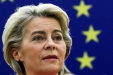 L'UE va donner 200 millions de doses supplémentaires de vaccins aux pays pauvres