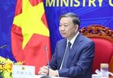 Renforcement de la coopération Vietnam - Chine dans la lutte contre la criminalité