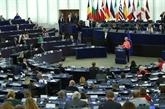 UE : la France organise un sommet sur la défense européenne en 2022