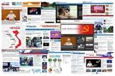 Coopération étroite et durable entre la VNA et l'Agence de presse lao
