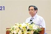 Création d'un couloir juridique de développement des sciences et technologies