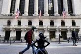 Wall Street retrouve la bonne humeur et termine en hausse