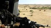 Le chef du groupe État islamique au Grand Sahara tué par les forces françaises