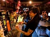 Los Angeles va exiger une preuve de vaccination dans les bars et boîtes de nuit