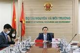 Environnement : Vietnam et République de Corée renforcent leur coopération