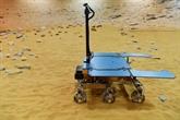 La future mission ExoMars réussit son test de forage profond