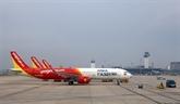 Vietjet Air se diversifie pour survivre à la crise