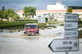 Météo : huit départements en vigilance orange pour risques d'orages et d'inondations