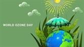 Le Vietnam se joint aux efforts mondiaux pour protéger la couche d'ozone