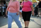 Le nombre d'États américains avec un fort taux d'obésité en hausse