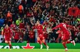 C1 : sur courant alternatif, Liverpool finit par dompter Milan