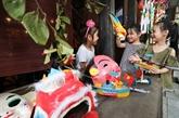 Fête de la mi-automne : deux expositions artistiques en ligne pour les enfants