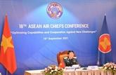 Le Vietnam appelle les armées de l'air de l'ASEAN à s'unir face aux nouveaux défis