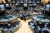 Wall Street termine en ordre dispersé après une journée dans le rouge