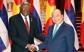 La prochaine visite du président vietnamien à Cuba affirme la poursuite des liens bilatéraux