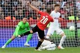 Ligue Europa Conférence : Rennes décroche le nul 2-2 face à Tottenham