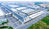 Samsung va augmenter sa capacité de production d'appareils pliables au Vietnam