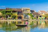 Hôi An dans le Top 15 des meilleures villes d'Asie