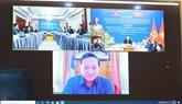 Vietnam - Laos : renforcer la coopération entre les partis